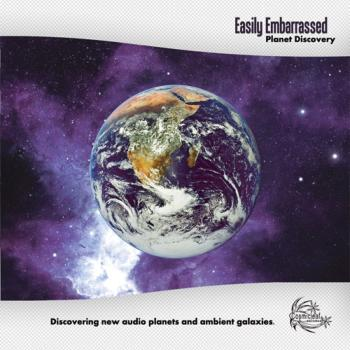 Easily Embarrassed - Planet Discovery (2009)