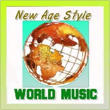 New Age Style - World Music (2009)