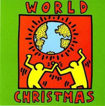 Deep Forest - From World Christmas Compilation (1996)