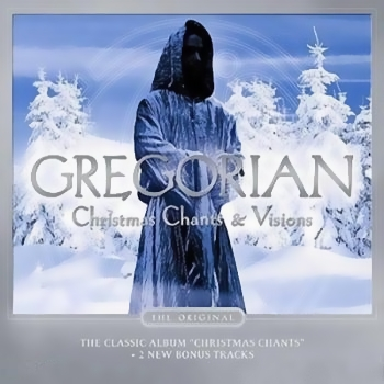Gregorian - Christmas Chants & Visions (2008)