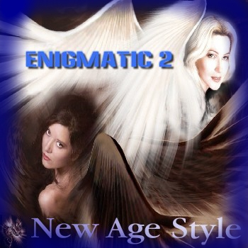 New Age Style - Enigmatic 2 (2009)