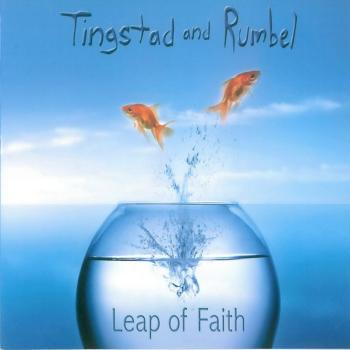 Eric Tingstad & Nancy Rumbel - Leap of Faith (2009)