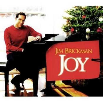 Jim Brickman - Joy (2009)