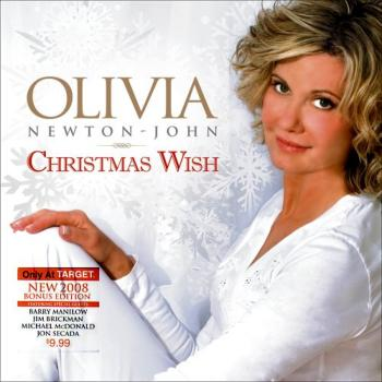 Olivia Newton-John - Christmas Wish (2008)
