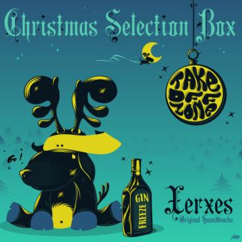 Xerxes - Christmas Box (2009)