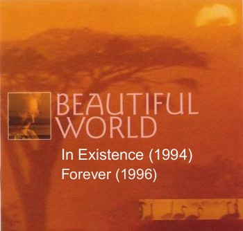 Beautiful World - Дискография (1994-1996)