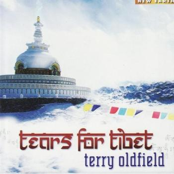 Terry Oldfield - Tears of Tibet (2009)