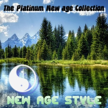 New Age Style - The Platinum New age Collection (2010)