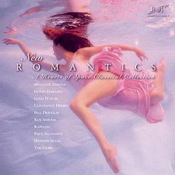 New Romantics: A Hearts of Space Classical Collection (2007)