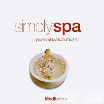 Simply Spa - Meditation (2009)