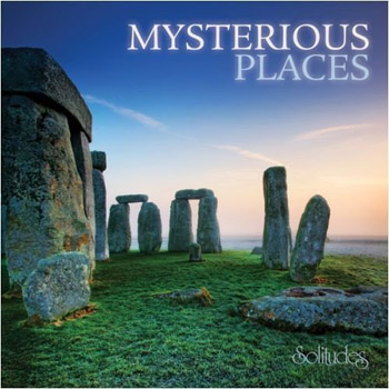 Dan Gibson's Solitudes - Mysterious Places (2009)