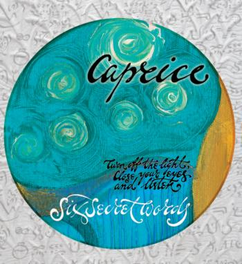 Caprice - Six Secret Words (2009)