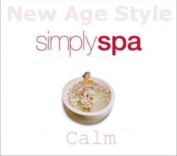 Simply Spa - Calm (2009)
