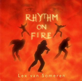 Lex van Someren - Rhythm on Fire (2008)