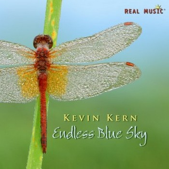 Kevin Kern - Endless Blue Sky (Asia Edition) (2009)