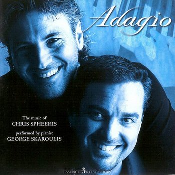Chris Spheeris - Adagio (2001)