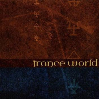 David & Diane Arkenstone - Trance World (2001)