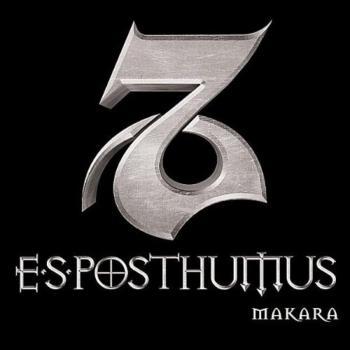 E.S. Posthumus - Makara (2010)