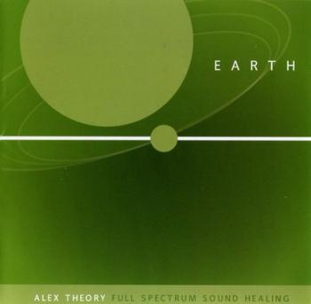 Alex Theory - Earth (2009)