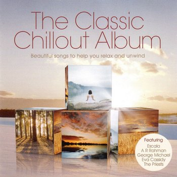 The Classic Chillout Album (2009)