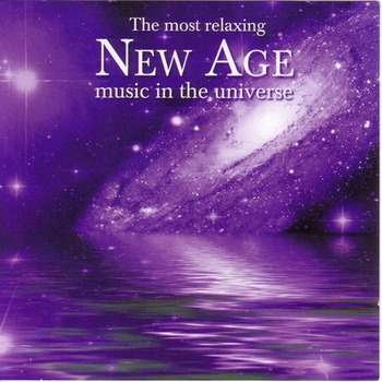 NewAge Most Relaxing (2006)