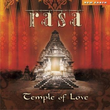 Rasa - Temple of Love (2006)