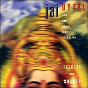 Jai Uttal - The Best (2008)