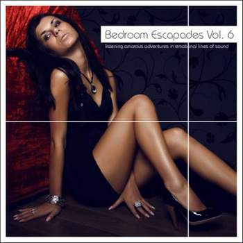 Bedroom Escapades Vol. 6 (2009)