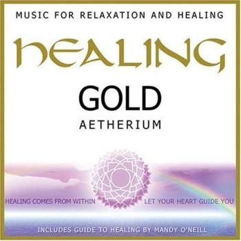 Aetherium - Healing Gold (2005)