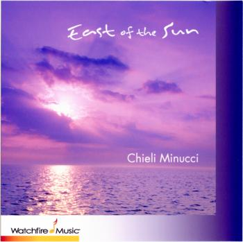 Chieli Minucci - East Of The Sun (2009)