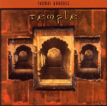 Thomas Barquee - Temple (2000)