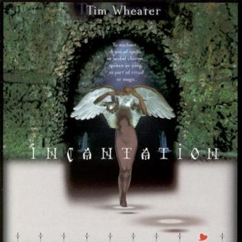 Tim Wheater - Incantation (1999)