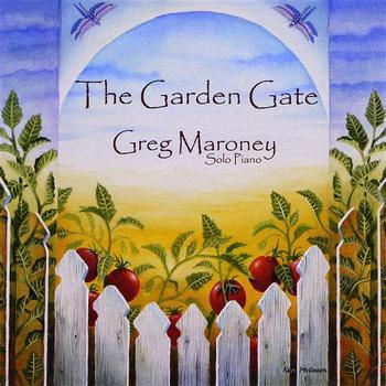 Greg Maroney - The Garden Gate (2009)