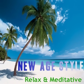 New Age Style - Relax & Meditative (2010)