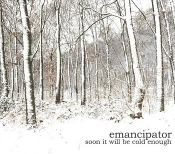 Emancipator - Soon It Will Be Cold Enough (2009)