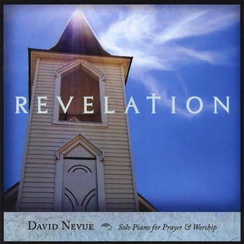 David Nevue - Revelation (2010)