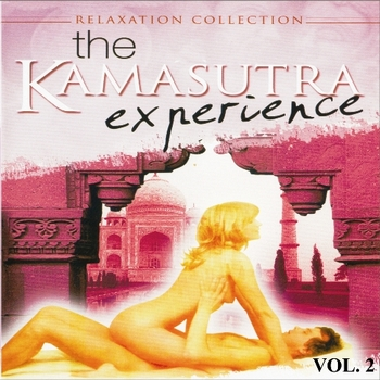 Harmony Group-The Kamasutra Experience Vol.2 (2005)