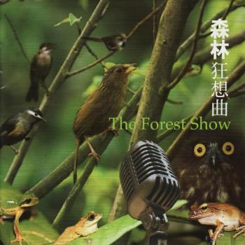 Wu Judy Chin-tai - The Forest Show (1999)