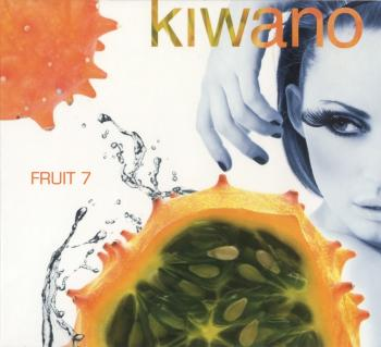 Kiwano - Fruit 7 (2009)
