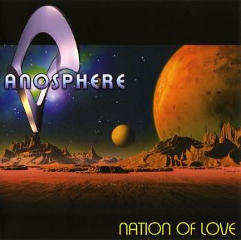 Anosphere - Nation of Love (2009)