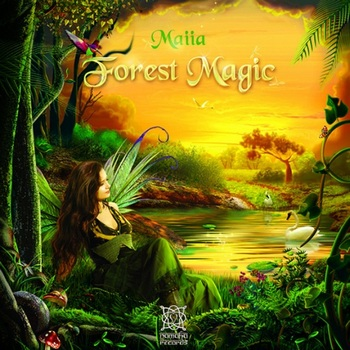 Maiia - Forest Magic EP [2009]