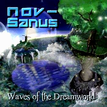 Nov Sanus - Waves Of The Dreamworld (2010)