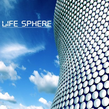 Life Sphere - 19 Альбомов! (2008-2009) mixed by RR_Feela