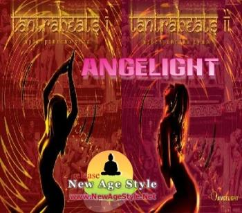 Angelight - Tantrabeats 1-2 (2008)