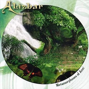 Alizbar - Metamorphoses of Ann' (2008)