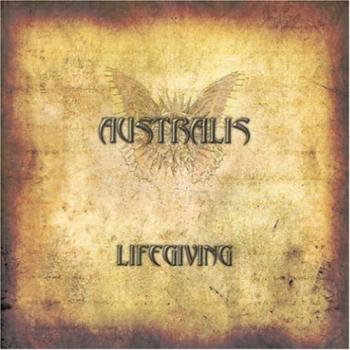 Australis - Lifegiving (2005)
