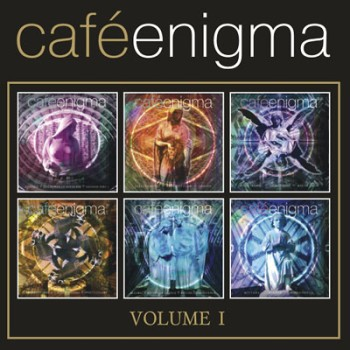 Cafe Enigma - Volume 1 (1994)