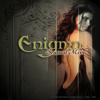 David Gomez G. - Enigma Sensual Mix (2009)