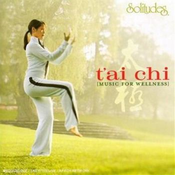 Ron Allen - Tai Chi-Music for Wellness (2009)
