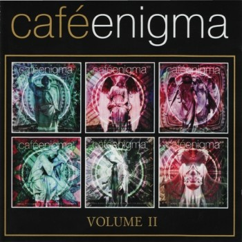 Cafe Enigma Volume 2 (1994)